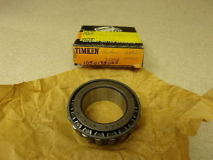 high temperature Timken 33890 Tapered Roller Bearing  *FREE SHIPPING*