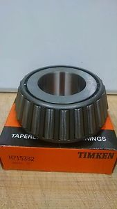 high temperature H715332 Timken Tapered Roller Bearing