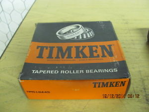 high temperature Timken HM518445 Tapered Roller Bearing