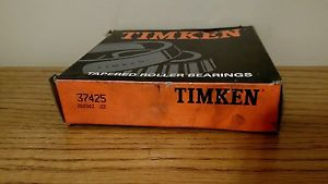 high temperature TIMKEN 37425 Tapered Roller Bearings Cone Precision Class Standard Single Row