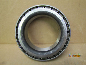 high temperature Timken Tapered Roller Bearing 582 New