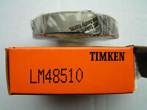 high temperature Timken LM48510 Bearing Cone !!! With Free Shipping