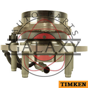 high temperature Timken Front Wheel Bearing Hub Assembly Fits Lincoln Navigator 2000-2002