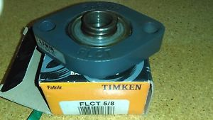 high temperature Timken Fafnir flct 5/8 bearing