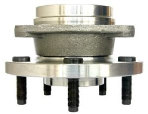 high temperature Front Wheel Bearing and Hub Assembly API 513159
