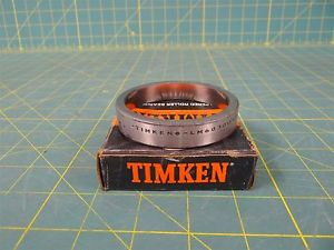 high temperature Timken LM603011 Tapered Roller Bearing Cup