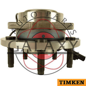 high temperature Timken Front Wheel Bearing Hub Assembly Fits Dodge Dakota 05-10 Raider 06-08