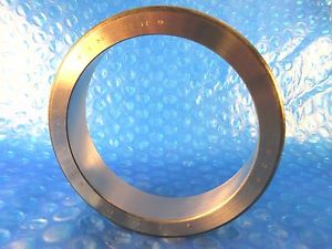 high temperature Timken 4535 Tapered Roller Bearing Single Cup