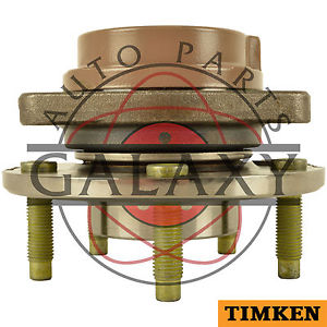 high temperature Timken Front Wheel Bearing Hub Assembly Fits Pontiac Aztek & Montana 2003-2005