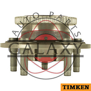 high temperature Timken Front Wheel Bearing Hub Assembly Fits Ford Crown Victoria 1992-1997