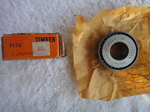 high temperature NIB Timken Bearing      2473
