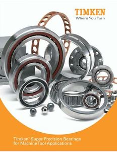 high temperature Timken 208KLL Bearing