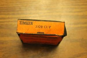 high temperature TIMKEN 3129 TAPERED ROLLER BEARING CUP 3129 CUP