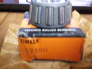 high temperature Timken 17580  Bearing