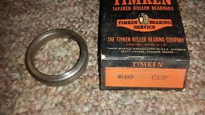 high temperature Timken 05185 Tapered Roller Bearing Cup, 5185
