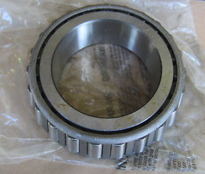 high temperature TIMKEN TAPERED ROLLER BEARING 47680 New Surplus