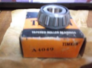 high temperature Timken  A4049 Tapered Roller Bearing Cone