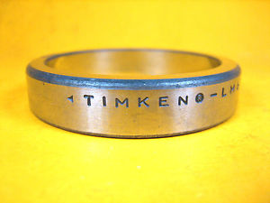 high temperature Timken –  LM67010 –  Tapered Roller Bearing Cup