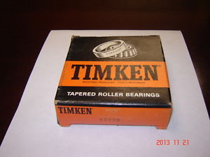 high temperature New Timken Tapered Bearing 47490