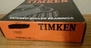 high temperature 37626D TIMKEN New Taper