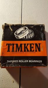 high temperature Timken Tapered Roller Bearing 362A (STK22)