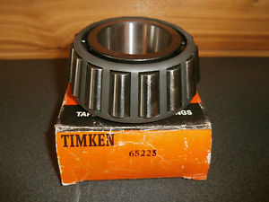 high temperature Timken 65225 Tapered Roller Bearing Cone