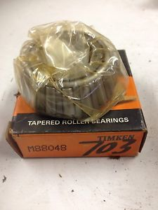 high temperature Timken M88048, Tapered Roller Bearing Cone