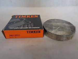high temperature  TIMKEN JM612910 BEARING CUP