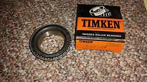 high temperature Timken L68149 Tapered Roller Bearing Cone
