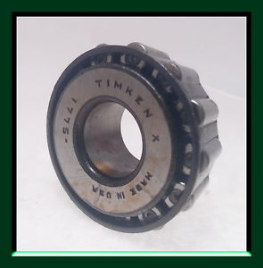 high temperature Timken Tapered Roller Bearing 1775 Cone – New