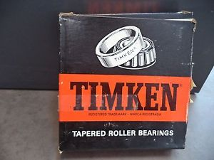 high temperature Timken Tapered Roller Bearing   592A   300592A