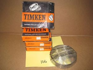 high temperature TIMKEN JM515610 Race Cup for Roller Bearing NIB