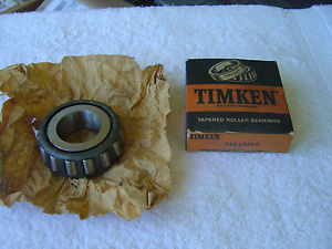 high temperature NIB Timken Bearing   340