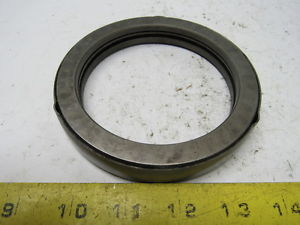 high temperature Timken T-387 96.425 mm ID 127 mm OD Thrust Tapered Roller Bearing