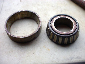 high temperature Timken roller bearing tapered ID 552A race 559T bearing machinery repair parts