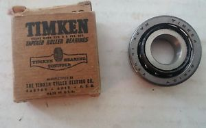 high temperature Timken A-6157 Bearing 1940s packaging.