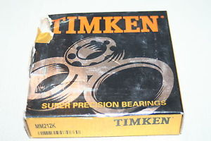 high temperature Timken MM212K.CR Super Precision Bearing MM-212-K   *  *