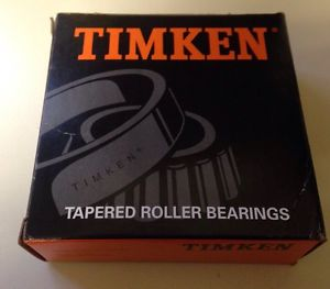 high temperature  TIMKEN NP840302TRB NP840302 Tapered Roller Bearing – NIB