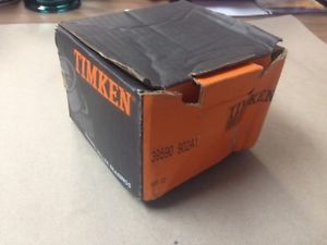 high temperature Timken Tapered Roller Bearing 39590 902A1