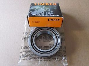 high temperature Timken Bearing and Race 513302