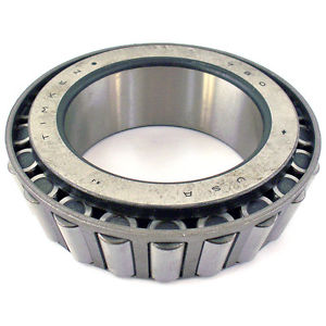 high temperature Timken Tapered Roller Cone Bearing 780