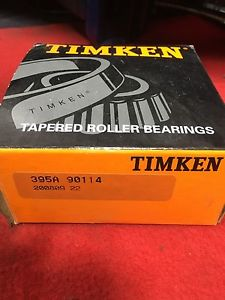 high temperature TIMKEN 395A 90114  TAPERED ROLLER BEARING. ON SALE !!!