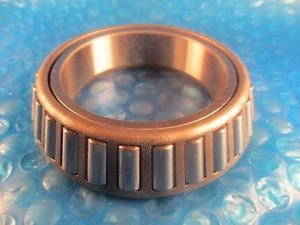 high temperature Bower 58962 Tapered Roller Bearing Cone (Timken)