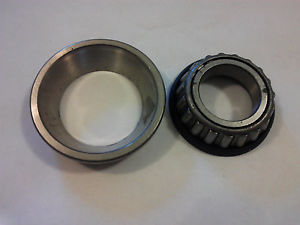 high temperature Timken Bearing LM-67000L-A with Cone 23256B