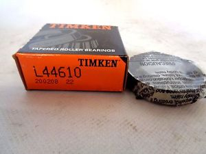 high temperature  TIMKEN L44610 BEARING CUP