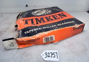 high temperature Timken JM736110 Bearing Cup (Inv.32757)