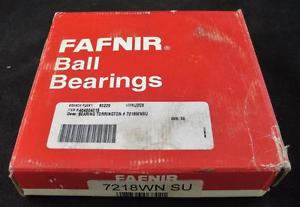 high temperature Fafnir Torrington Timken 7218WN SU Bearing