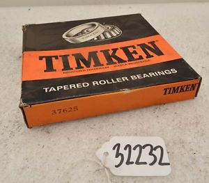 high temperature Timken 37625 cup (Inv.32232)