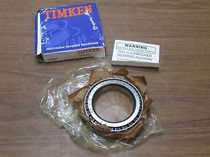 """high temperature TIMKEN Precision Tapered Bearing 3"""" ID 34301-90026"""