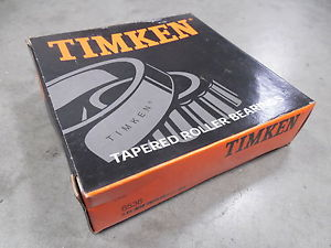 high temperature  Timken 6536-20024 Tapered Roller Bearing